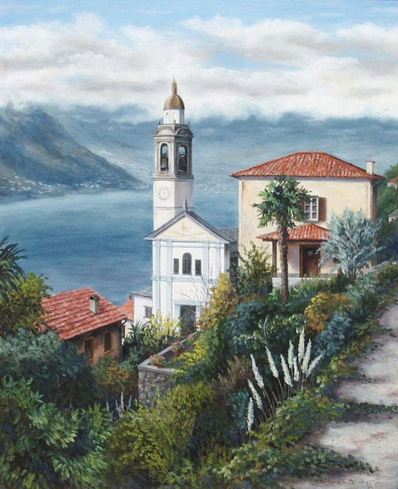 Laminas Vintage Antiguas Retro Y Por El Estilo Paisaje Para Pintar Fotos Pintura Laminas Vintage