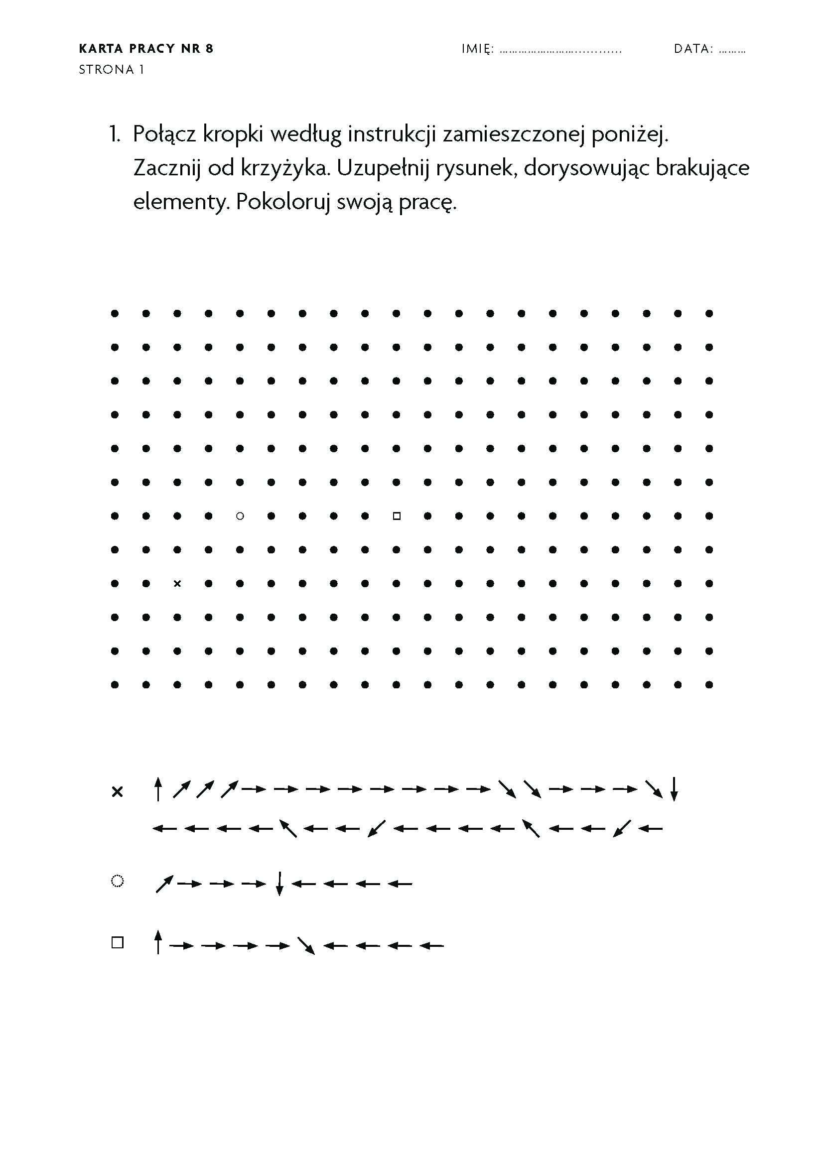 10 Prime Occupational Therapy Handwriting Worksheets In