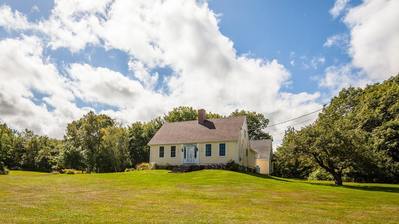 Privacy. Opportunity knocks. This 123 Acre property in