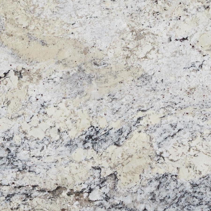 Allen Roth Grey Current Granite Kitchen Countertop Sample