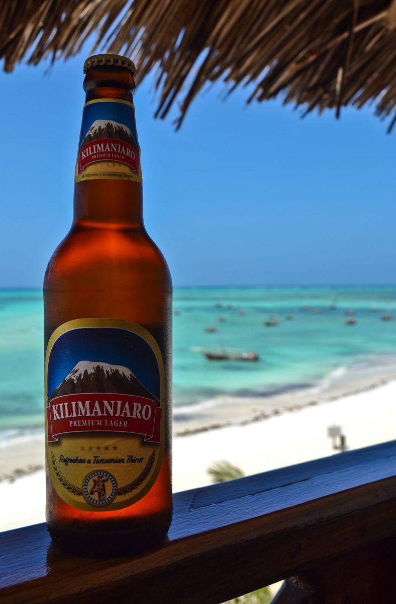 Zen In Zanzibar How To Spend A Perfectly Lazy 3 Days In Nungwi Beach Zanzibar Kilimanjaro Dream Vacations