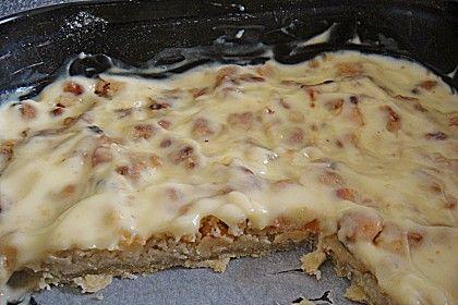 Walnusskuchen mit Decke, ein raffiniertes Rezept aus der Kategorie Kuchen. Bewertungen: 12. Durchschnitt: Ø 4,3.