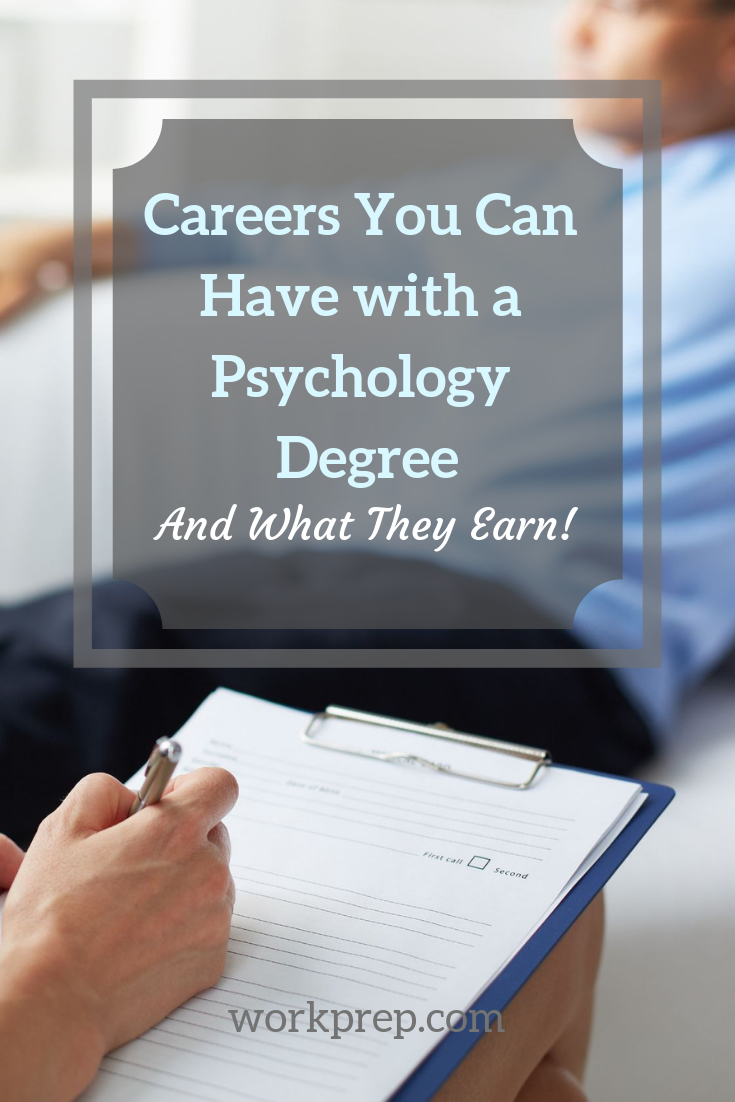 Thinking About Studying Psychology Here Is A List Of Possible Careers After You Graduate Education Psychology Degree Education College Psychology Careers