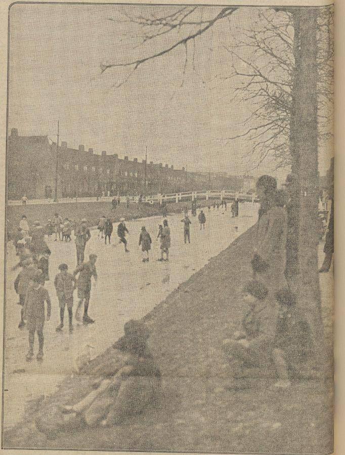 Langegeer 23-12-1929.