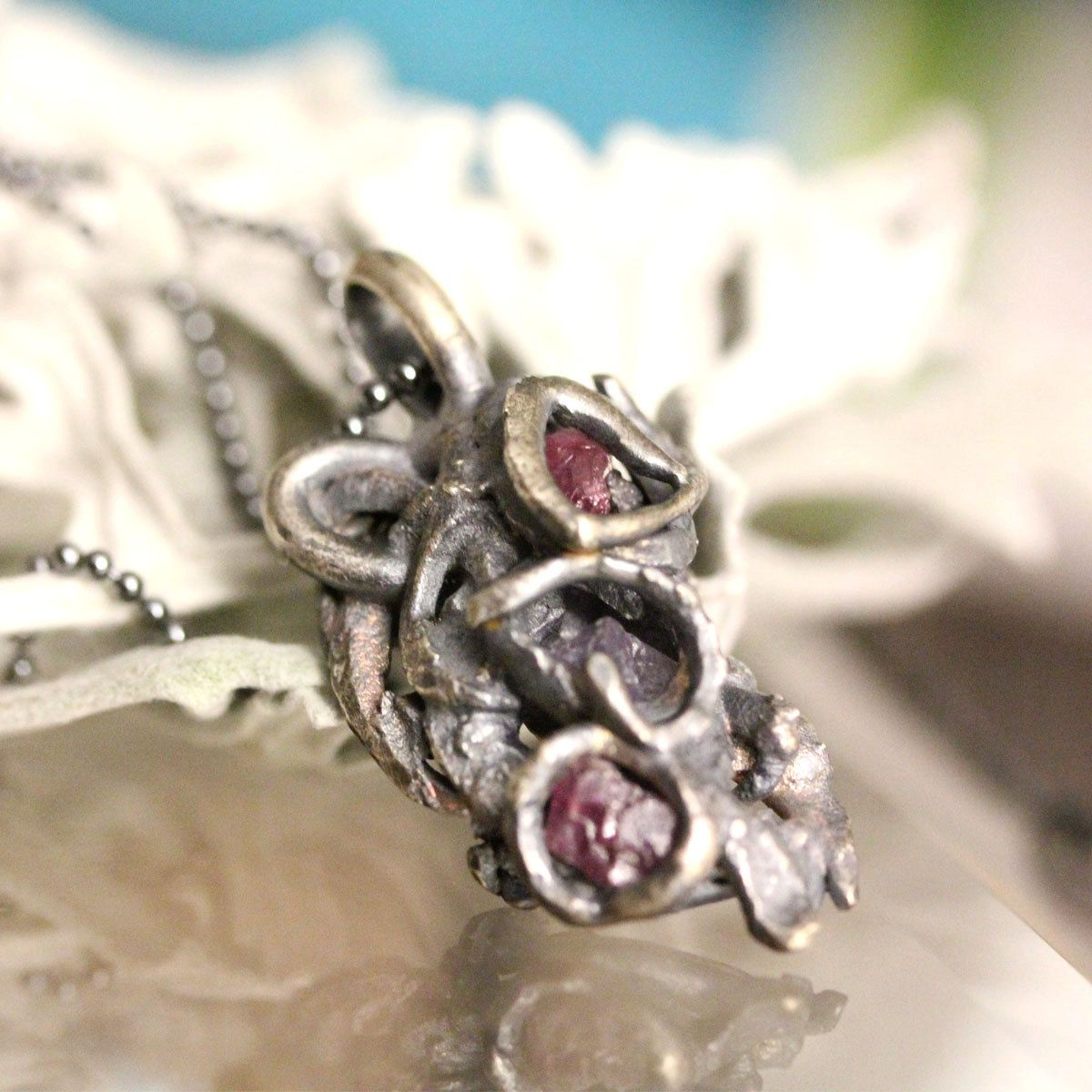 pin colorful flower on yue operandi moda for wendy by preorder sapphire ring