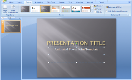 Animations for powerpoint free animated powerpoint templates animations for powerpoint free animated powerpoint templates toneelgroepblik Gallery