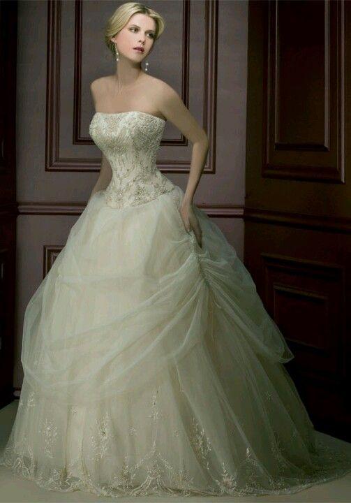 Pin On Victorian Style Wedding Dresses