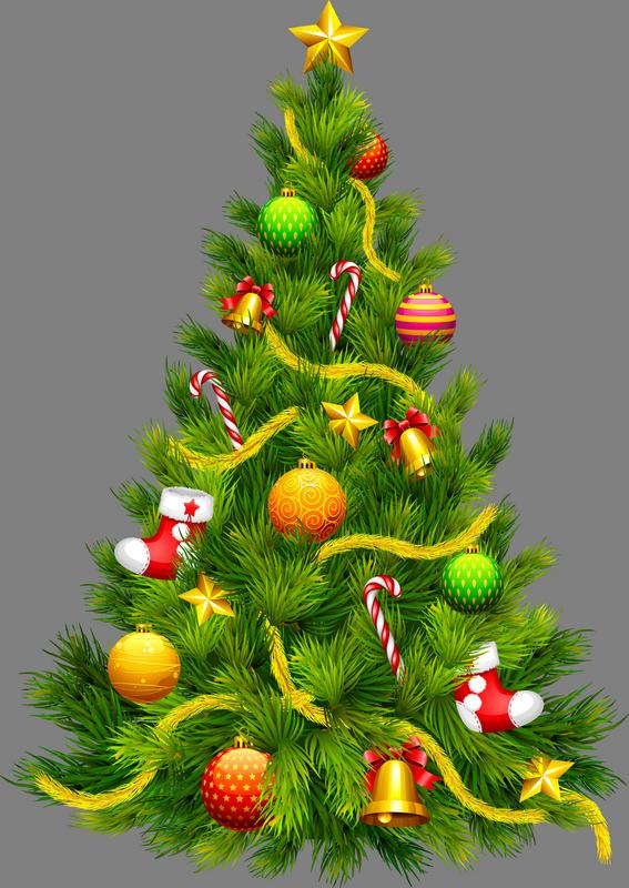 Sapins Noel Christmas елочные украшения рождественские