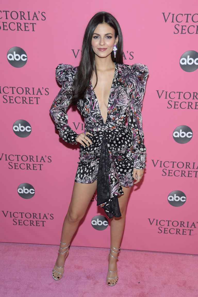 All The Jaw Dropping Outfits Victoria S Secret Models Wore After The Fashion Show Victoria Secret Outfits Victoria Secret Fashion Show Fashion Clothes Women [ 1152 x 768 Pixel ]