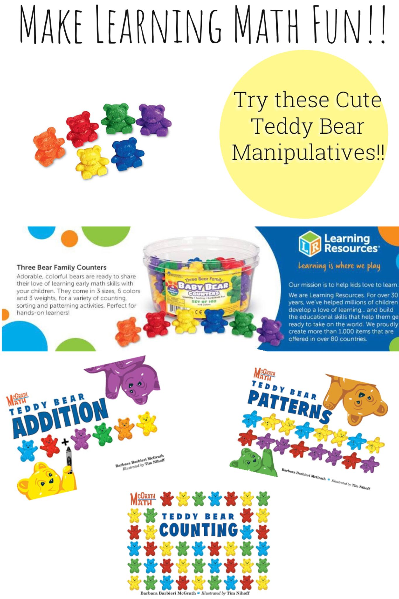 Affiliate Teach Your Child How To Count Using The