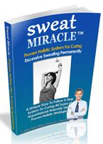 Hyperhidrosis Treatment | How to Stop Excessive Sweating- SweatingSolutions.org