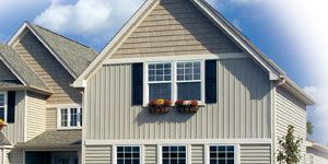 Board Batten Siding American Home Design In Nashville Tn Home