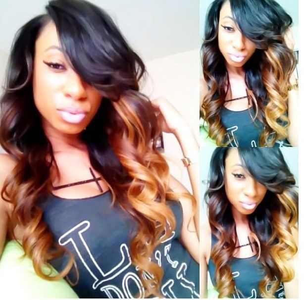 Buy High Quality Cheap Price Hair Extension From Sina Virgin Hair