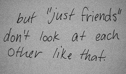 """Ich weiß, wir waren nicht """"nur Freunde"""". Aber jetzt sind wir """"nur Fremde"""" mit meani ... #fremde #freunde #jetzt #meani #nicht #waren"""