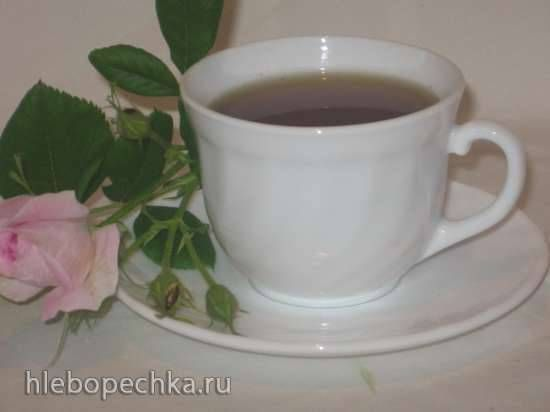 Иван-чай (ферментация листьев кипрея) - мастер-класс (с ...