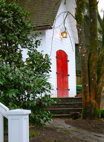 What does having a red door mean | Painted doors, Doors and Http ...