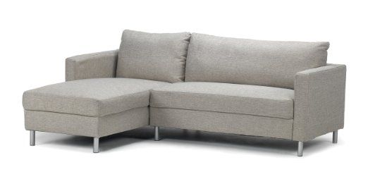 Luxury Anniston 2 Seater Sofa With Chaise Longue Corner Lounge