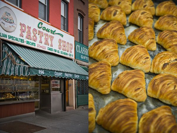 Nonabrooklyn Carroll Gardens Photo Feature 21 Court Pastry 1 Http