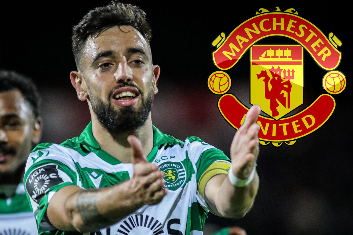 Man Utd to seal Bruno Fernandes transfer tonight with 51m fee agreed and will travel to UK after Sporting Lisbon game
