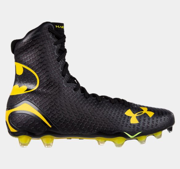 badbe268faa Men s Under Armour® Alter Ego Highlight MC Football Cleats