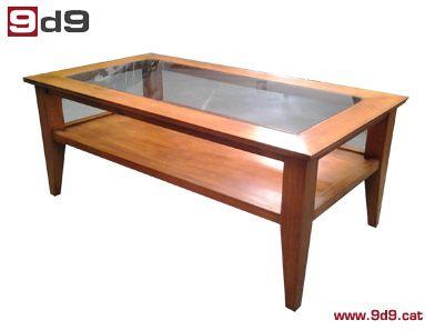 Mesa De Centro 500091 9d9 Coffee Table Decor Home Decor