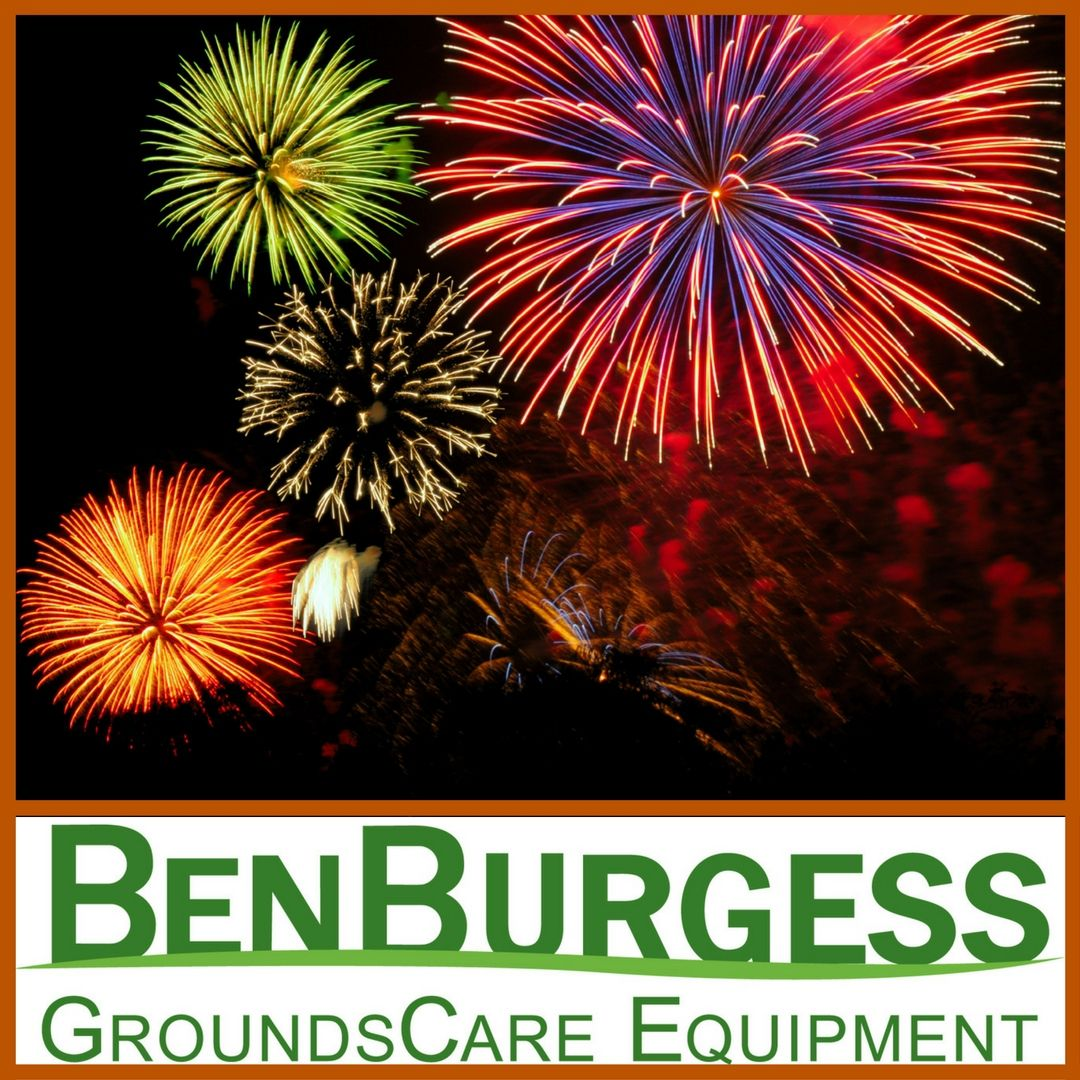 Buy SAFE fireworks in Norfolk and Cambs - Ben Burgess | Top 10 ...