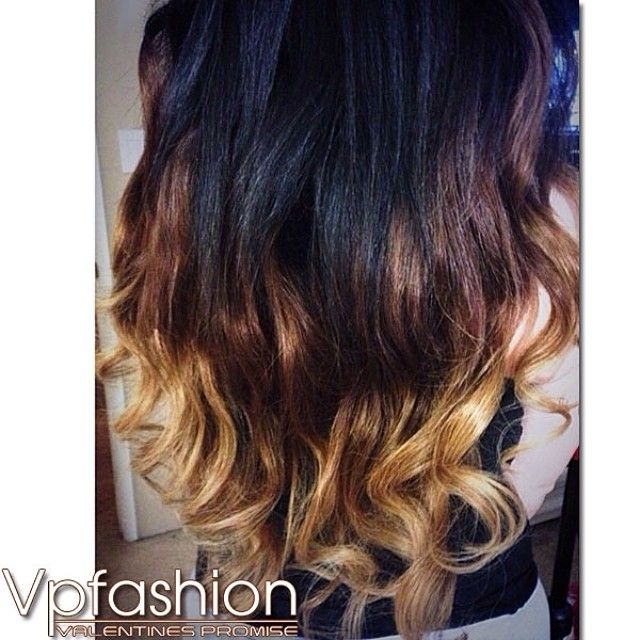 Top 7 Best Black Ombre Hair Color Ideas Hair Color For Black