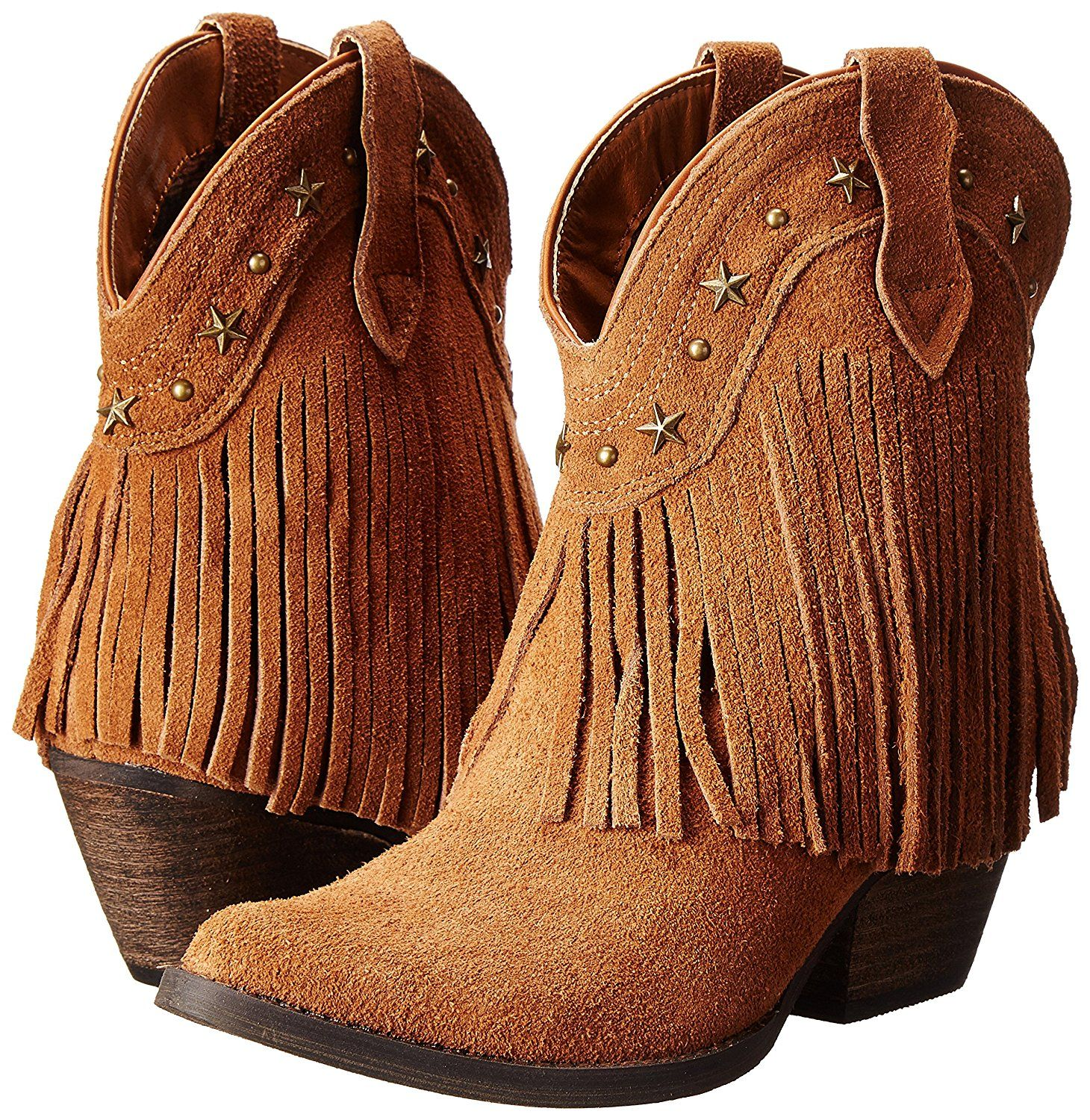 Very Volatile Women's Deerwood Western Boot >>> Learn more by visiting the  image link