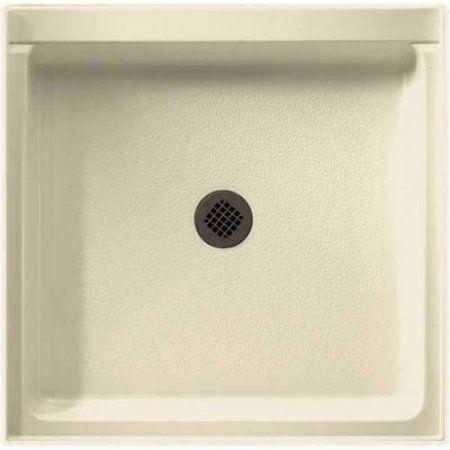 Home Improvement Shower Base Shower Floor Solid Surface