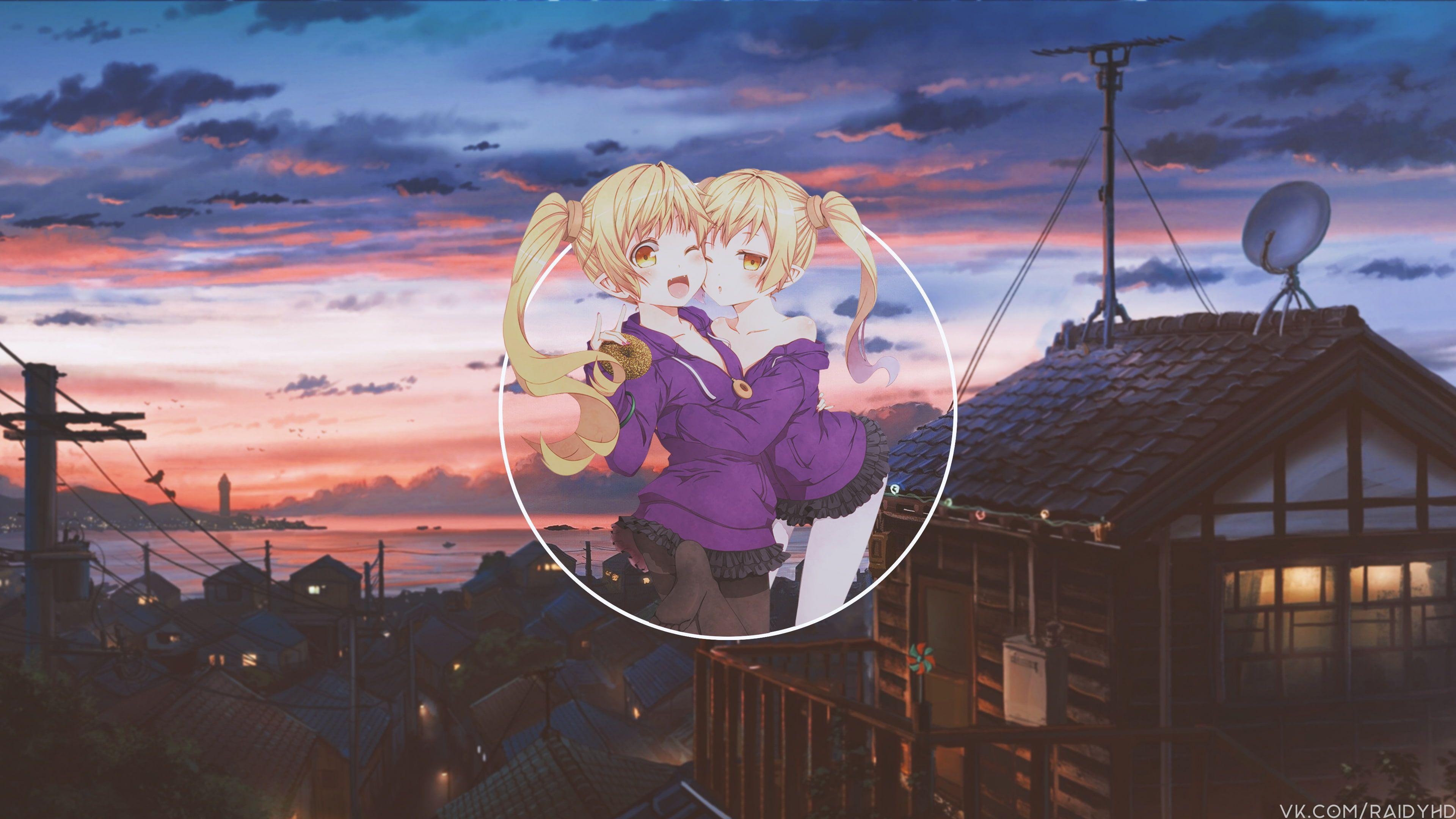 Pin On Wallpaper Pc Anime mac wallpaper hd