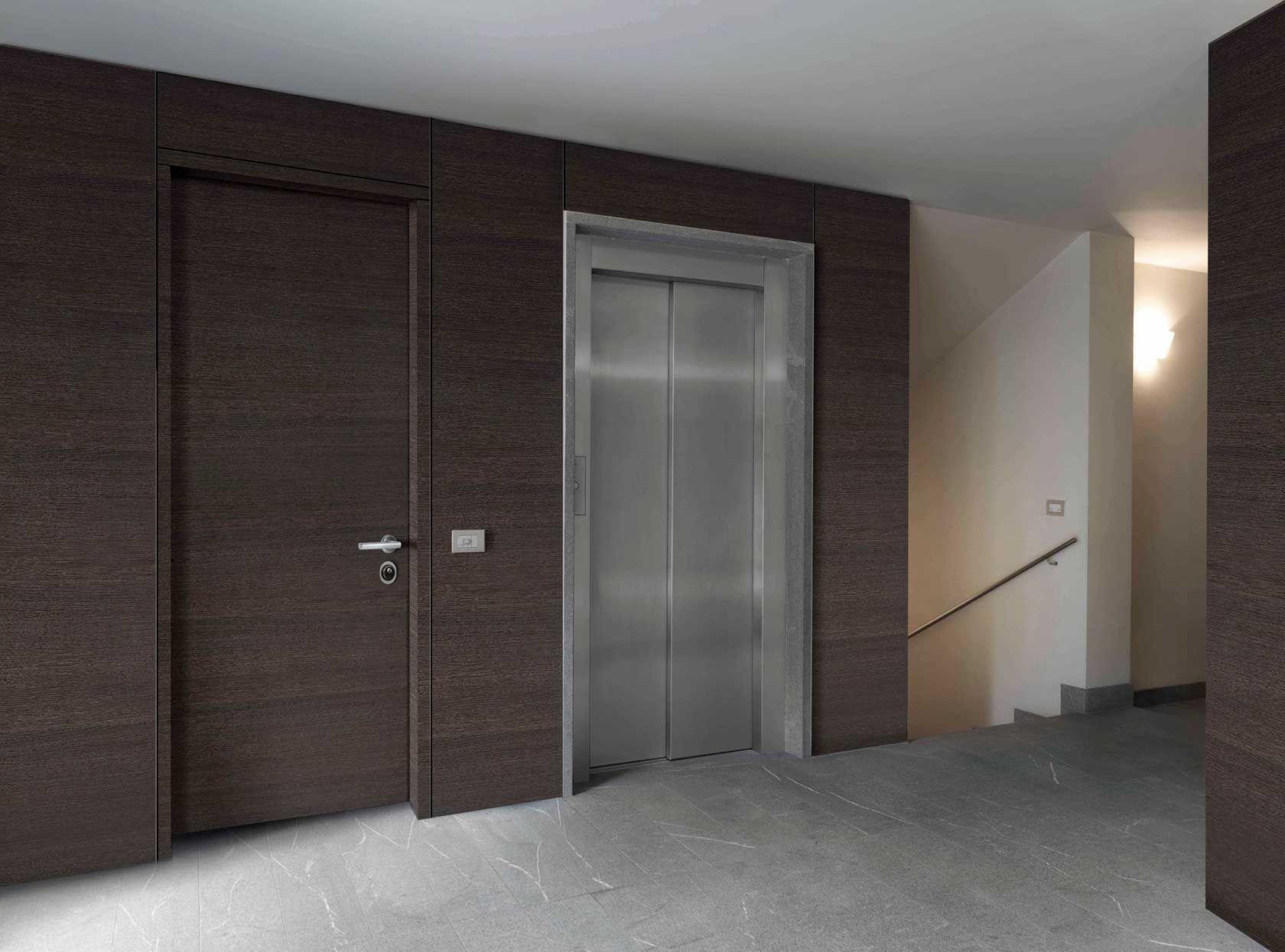 Résultat De Recherche Dimages Pour Appartement Palier Gafi - Porte placard coulissante avec porte blindée appartement