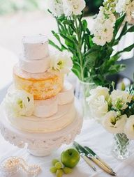 cheese cake #wedding