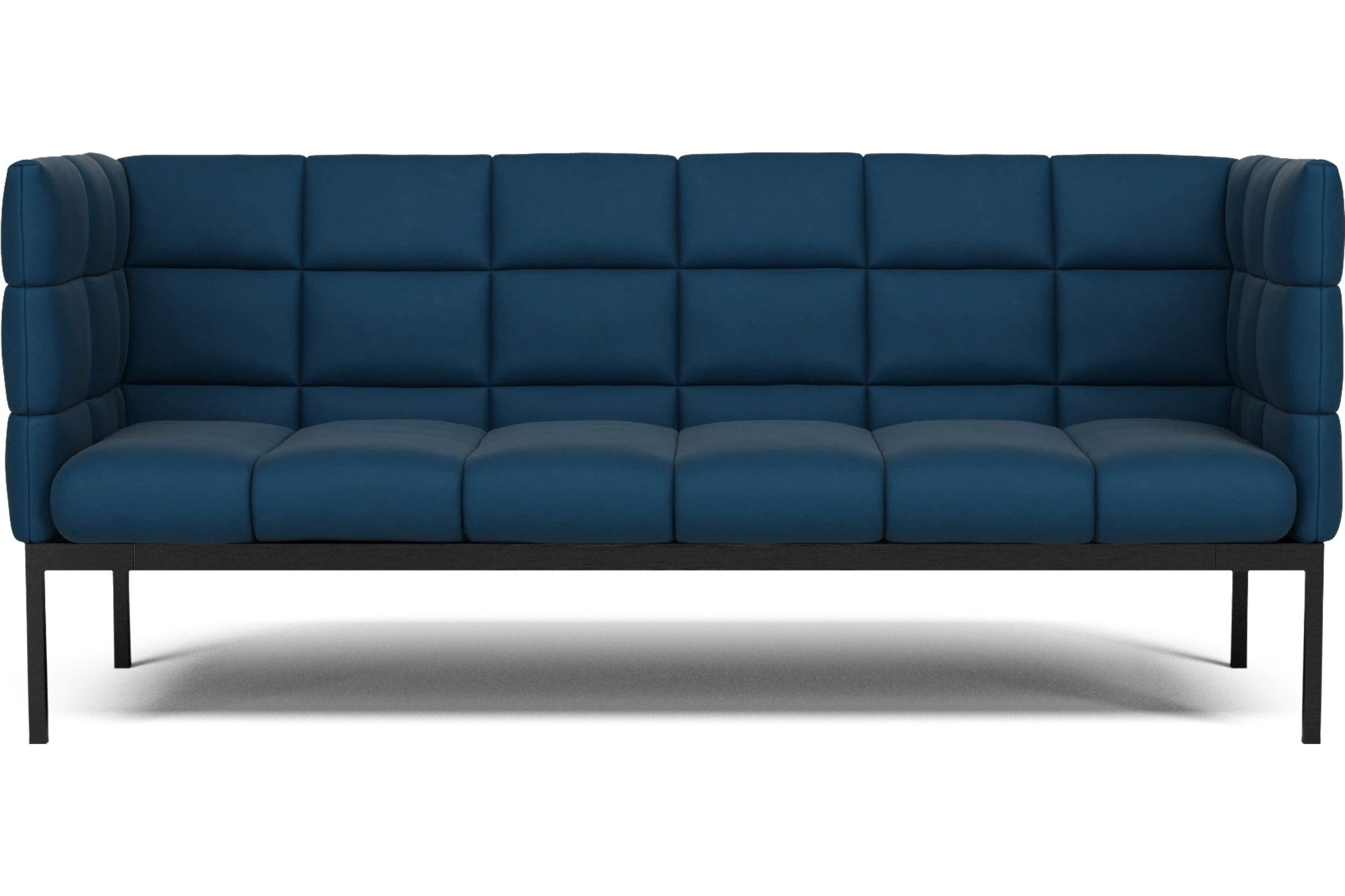Barber Osgerby Sofa Collection Salone 2014 by A Osio