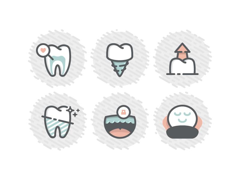 68348bef5 Dental icons - redux