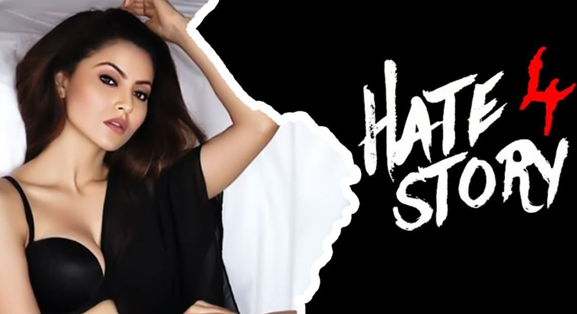 Watch Hate Story IV Full-Movie Streaming