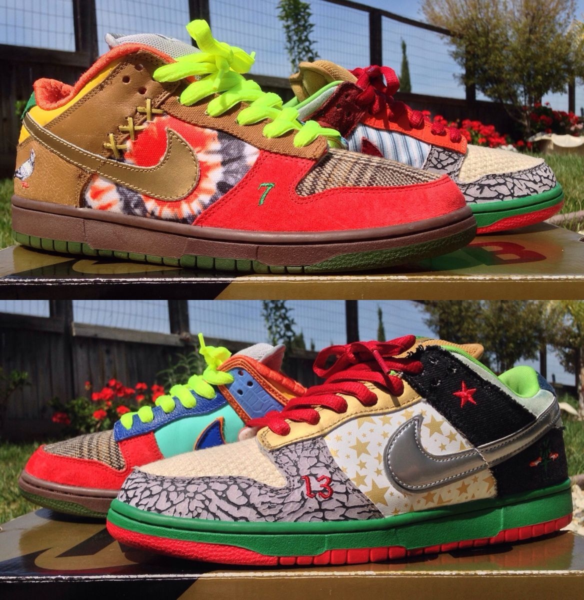 huge selection of d3a2a 2e97f Nike SB Dunk Low