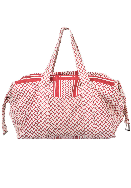 Big Bag Muriel, Red/White - Taschen - Accessoires - Shop — lala ...