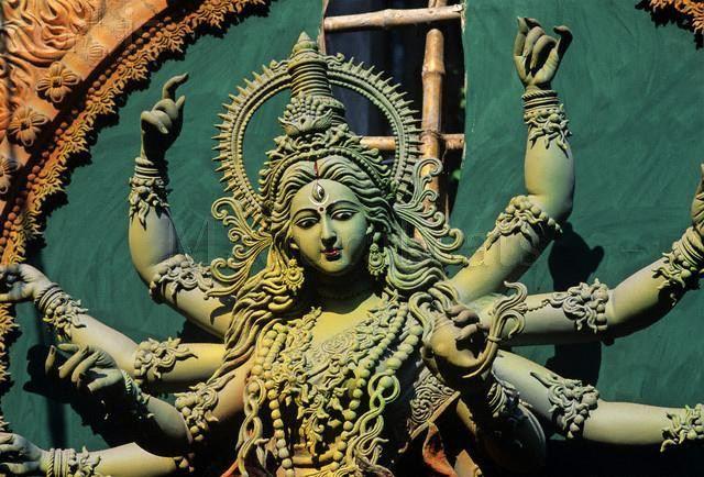 праздник троицы многорукая богиня шива фото данный момент