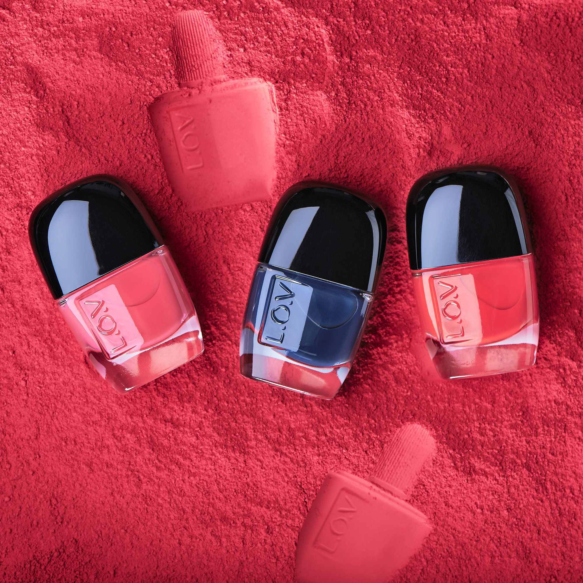 LOVinity Long Lasting Nail Lacquer. Discover our new colors 101 ...