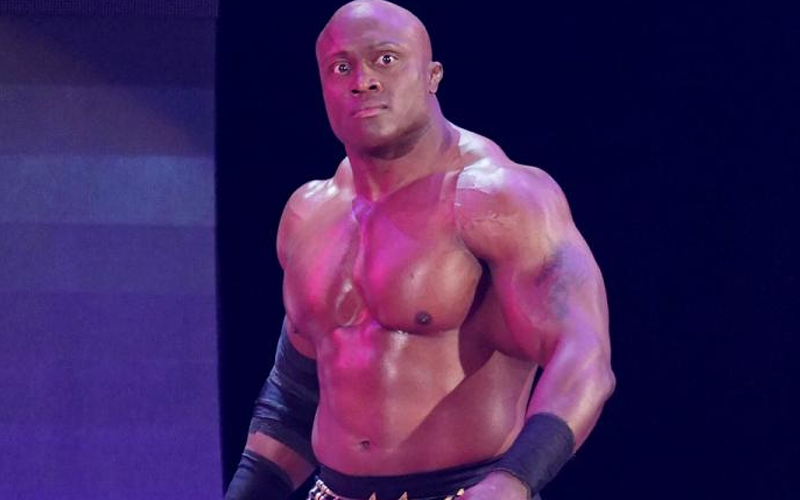 Bobby Lashley On Wwe Giving Him Outrageous Angles When He Wants Brock Lesnar Match Brock Lesnar Bobby Wwe