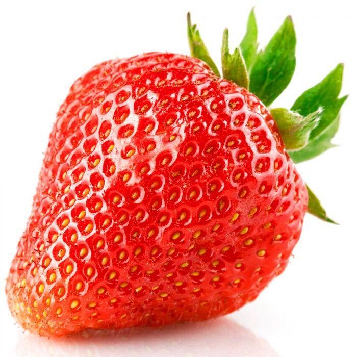 Erdbeeren HDR | Ягоды | Strawberry, Berries 및 Fruit