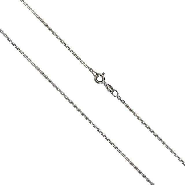Photo of Collier »925/- Sterling Silber Ankerkette«
