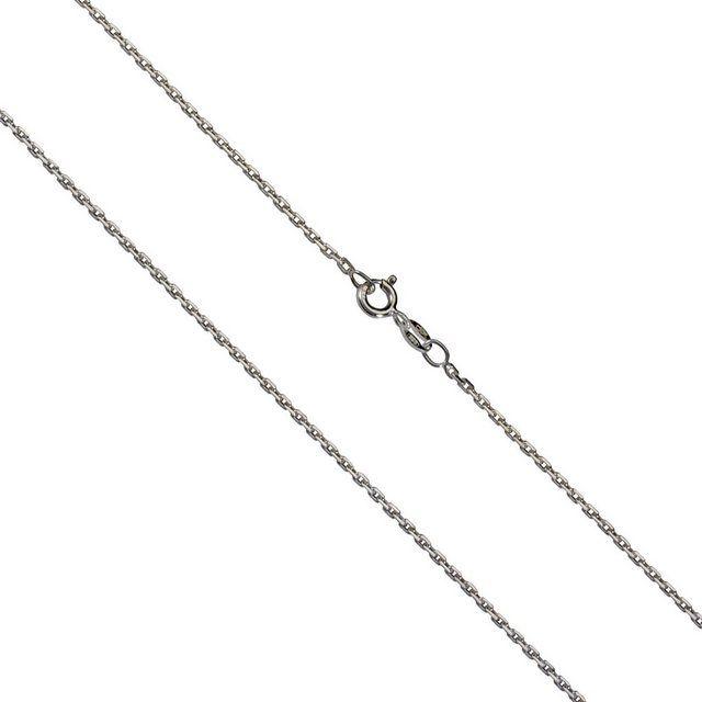 Photo of Vivance Collier »925/- Sterling Silber rhod. Ankerkette« online kaufen | OTTO