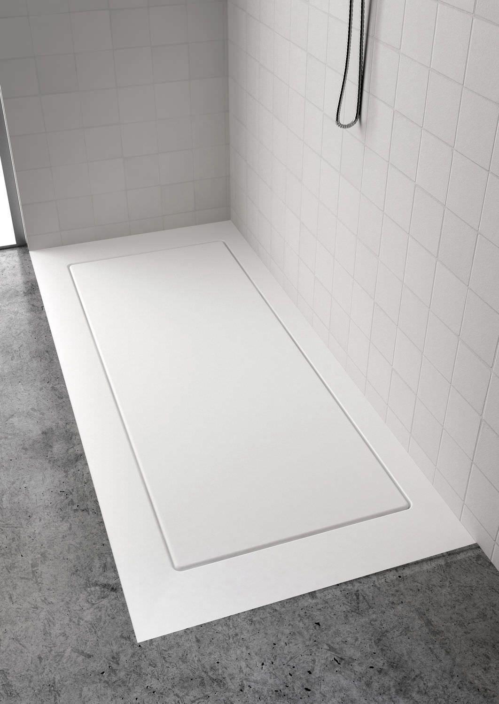 Hidrobox Studio Plato De Ducha Con Tapa Puertas Para Duchas  ~ Cuanto Cuesta Un Plato De Ducha