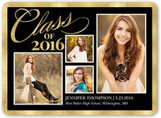 Graduation Announcements & Invitations | Shutterfly | Sum thangs ...