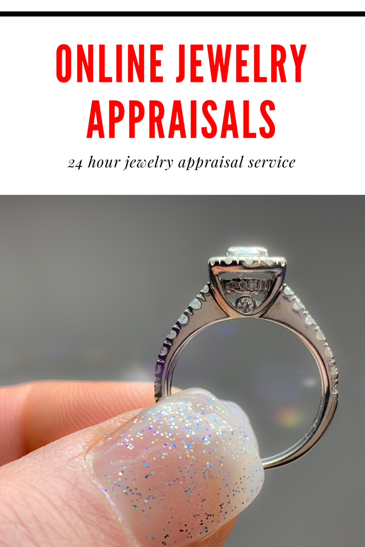 24+ Where do you get jewelry appraised info