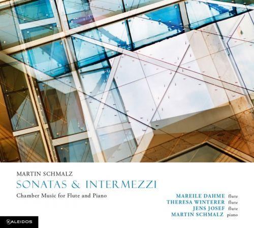 Sonatas & Intermezzi