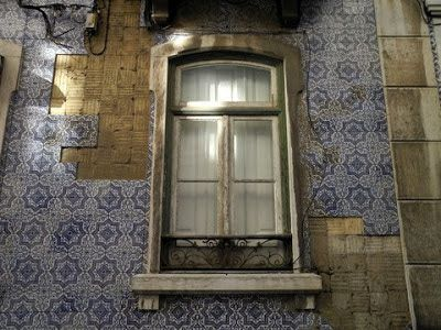Costa do Castelo - Lisboa: Capital do Azulejo