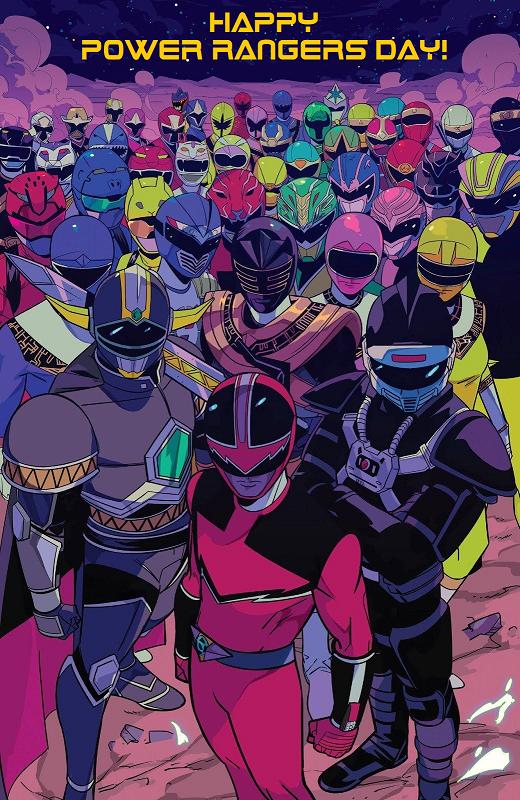 Power Rangers Day : power, rangers, Burgundy, Ranger⚡⚡⚡, Twitter, Power, Rangers,, Rangers, Comic