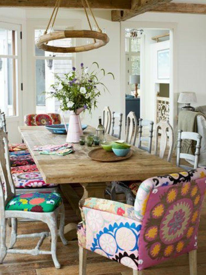 les meilleures galettes de chaises en 53 photos salons